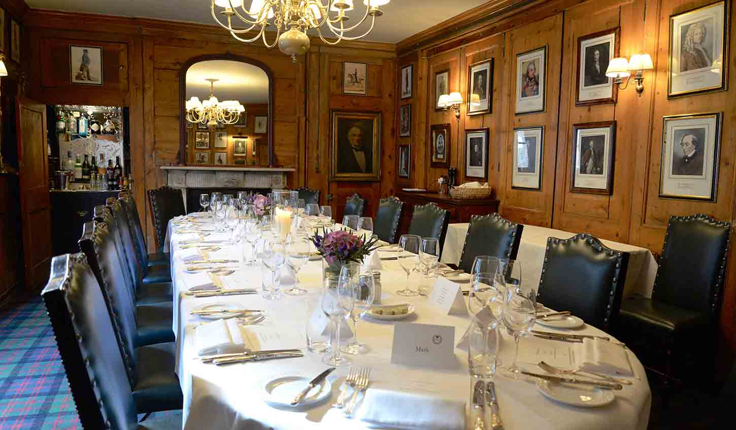 The guinea grill best steak and open grill in mayfair london private dining the private dining room at the guinea is an atmospheric pine panelled room located on the first floor the room can be hired for a variety of publicscrutiny Image collections