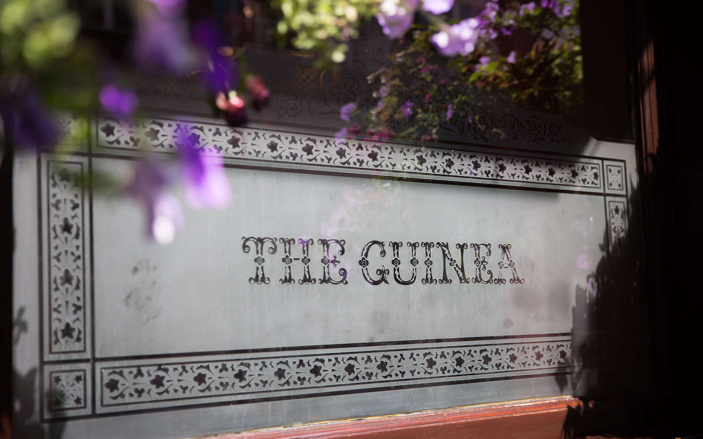 The guinea a traditional grill serving the highest quality steaks our history there has been a pub on this site since 1423 which was renamed the guinea in 1675 in 1946 the pub began supplying beef surreptitiously and in publicscrutiny Image collections